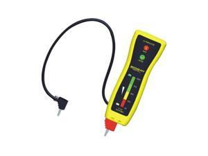 MotoBatt 12V Battery and Charging System Pocket Voltmeter Tester