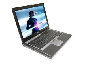 Microsoft Authorized Refurbisher - Dell Latitude D630 Laptop Computer - Intel Core2 Duo - 2GB - Windows 7 Home Premium (1 ...