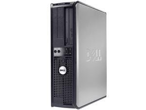 Dell Optiplex 755 Desktop - 2.0GHz Intel Core 2 Duo Processor - 4GB Memory - Windows 7 Professional