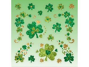 Shamrock Body Jewelry - Green - One Size