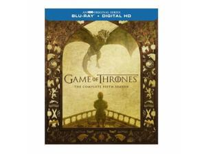 Game of Thrones: The Complete Fifth Season Blu-Ray Peter Dinklage