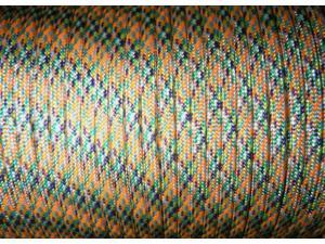 Rainbow Paracord - 100 Feet / 100ft Parachute Cord
