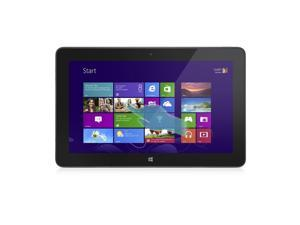 "Refurbished: 10.1"" Windows 10 Tablet IPS Screen Bluetooth HDMI Full USB 2MP Camera"