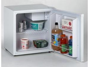 Avanti  RM170WF:  Model  RM170WF  -  1.7  CF  Refrigerator  -  White