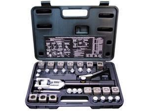 Mastercool 71475 - Universal Hydraulic Flaring Tool Set
