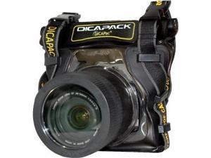 WP -S5 Dicapak underwater case for camera,waterproof, fogproof,scratch resistant
