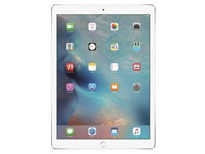Apple iPad Pro (128GB, Wi-Fi, Silver) - 12.9 Display