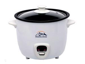 NaturoPure™ Rice Cooker HF 1011