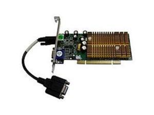 Jaton VIDEO-338PCI-LX nVIDIA GeForce 6200 256 MB Graphics Card - 400 MHz - PCI, HD-15 VGA, MD-9 VGA