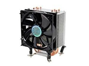 Rosewill ROCC-12001 120 mm CPU Cooler - Long Life - Sleeve