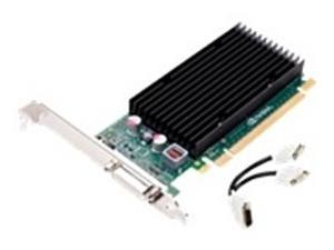 PNY VCNVS300X16-PB nVIDIA Quadro NVS 300 Graphic Card - 512 MB - PCI Express 2.0 x16