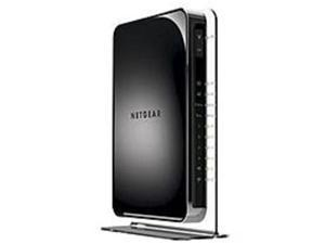 Netgear WNDR4500-100NAS N900 Wireless Dual Band Gigabit Router - 802.11 a/b/g/n - 4x Ports - 450 Mbps