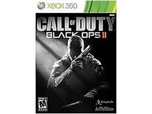 Activision 047875843851 Call of Duty: Black Ops II for Xbox 360
