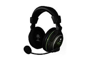Turtle Beach Ear Force 731855022762 XP400 Dolby Surround Sound Gaming Headset for Xbox 360 - Binaural - 120 dB