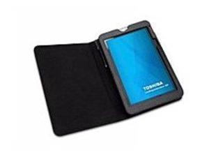 Toshiba PA3945U-1EAB Portfolio Case for Thrive 10-inch Tablet PC - Black