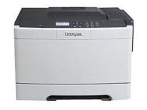 Lexmark 28D0050 CS410dn Color Laser Printer - Duplex - 2400 x 600 dpi - 32 ppm - USB Host