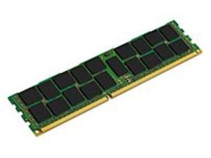 Kingston Technology KTD-PE310Q8/8G 8 GB DDR3 SDRAM DIMM 240-pin Quad Rank Memory Module - 1066 MHz (PC3-8500) - ECC
