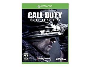 Activision 047875846838 Call of Duty: Ghosts for Xbox One