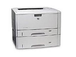 HP LaserJet Q7546A 5200DTN Laser Printer - 35 ppm - 1200 x 1200 dpi - 128 MB - Parallel, USB