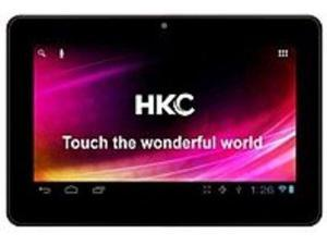 HKC P886A-RD 8-inch Capacitive Touchscreen Tablet PC - 1.5 GHz Dual-Core Processor - 1 GB RAM - 8 GB Storage Memory - Android ...