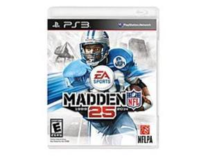 Electronic Arts 014633730562 Madden NFL 25 for Playstation 3