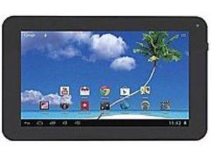 Proscan PLT7223G-K8G-BLUE Internet Tablet PC with Case, Keyboard - 1.2 GHz Processor - 512 MB RAM - 8 GB Storage - 7.0-inch ...