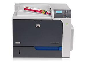 HP LaserJet CP4525DN Laser Printer - 42 ppm - 1200 dpi - 600 Sheets - Ethernet / Network - USB