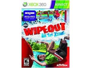 Activision 047875765542 Wipeout In the Zone for Xbox 360 Kinect
