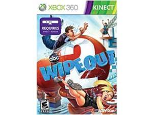 Activision 047875765801 Kinect Wipeout 2 for Xbox 360