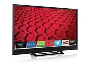 Vizio E241I-B1 24-inch LED HDTV - 1920 x 1080 - 200,000:1 - 60 Hz - Wi-Fi - HDMI