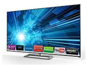 Vizio M551D-A2R 55-inch Class Razor LED Smart HDTV with Theater 3D - 1080p - 240 Hz - 16:9 - HDMI