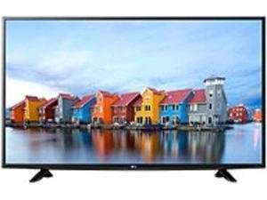 LG LF5100 43LF5100 43-inch LED HDTV - 1920 x 1080 - 60 Hz - Triple XD Engine - Dolby Digital - HDMI