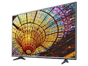 "LG UH6150 55UH6150 55"" 2160p LED-LCD TV - 16:9 - 4K UHDTV - 3840 x 2160 - Dolby Digital, DTS, ULTRA Surround - 20 W RMS - LED - Smart TV - 3 x HDMI - USB - Ethernet - Wireless LAN - PC Streaming - ..."