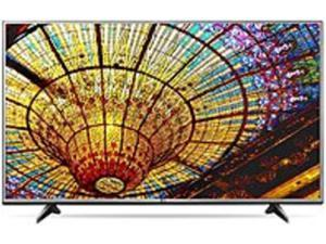 LG UH5500 50UH5500 50-inch 4k Ultra HD LED Smart TV - 3840 x 2160 - TruMotion 120 Hz - webOS 3.0 - Magic Remote - Wi-Fi - HDMI