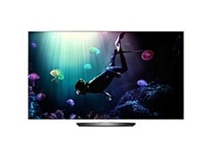 "LG OLED55B6P 55"" 2160p OLED TV - 16:9 - 4K UHDTV - NTSC - 3840 x 2160 - Dolby Digital, DTS, Surround - 4 x HDMI - USB - Ethernet - Wireless LAN - PC Streaming - Internet Access - Media Player"
