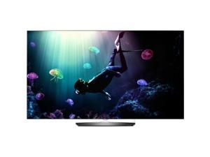 "LG OLED65B6P 65"" 2160p OLED TV - 16:9 - 4K UHDTV - NTSC - 3840 x 2160 - Dolby Digital, DTS, Surround - 4 x HDMI - USB - Ethernet - Wireless LAN - PC Streaming - Internet Access - Media Player"