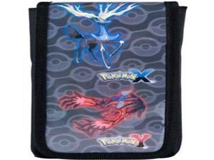PowerA 617885006005 CPFA111053 Pokemon X and Y Case - 3DS