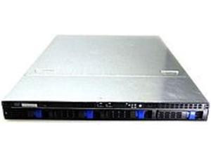 TYAN B2881G24S4-LC Transport GT24 Rackmount Barebone Server - AMD Opteron 200 Series Processors - 400/333 DDR Memory - 1 U