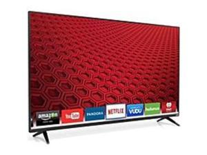 "VIZIO SmartCast E65-E0 65"" Full Array LED LCD Monitor - 16:9 - 3840 x 2160 - 5,000,000:1 - 4K UHD - Speakers - HDMI - USB - 106 W - Black"