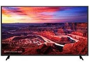 VIZIO Smart Cast E50X-E1 50-inch 4K Ultra HD Smart LED TV - 3840 x 2160 - 200000:1 - 120 Hz - HDMI
