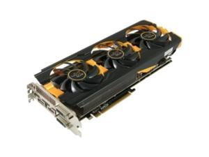 Sapphire Radeon R9 290 Graphic Card - 1 GHz Core - 4 GB GDDR5 - PCI Express 3.0 x16 - Triple Slot Space Required - 5200 MHz Memory Clock - 512 bit Bus Width - 4096 x 2160 - CrossFireX - Fan Cooler ...