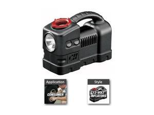 Campbell-hausfeld 12 Volt Inflator With Light  RP3200