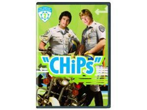 Chips: the Complete Second Season [6 Discs]