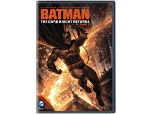 Dark Knight Returns Pt. 2