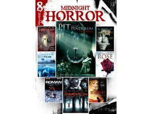 The Midnight Horror Collection, Vol. 11 [2 Discs]