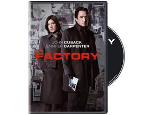 The Factory [Includes Digital Copy] [Ultraviolet]