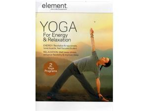 ELEMENT:YOGA FOR ENERGY & RELAXATION