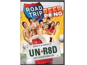Road Trip-Beer Pong