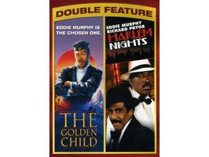 Harlem Nights/Golden Child