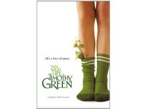 The Odd Life of Timothy Green [2 Discs] [Blu-Ray/Dvd]